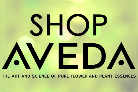 Permalink to:Shop Aveda!