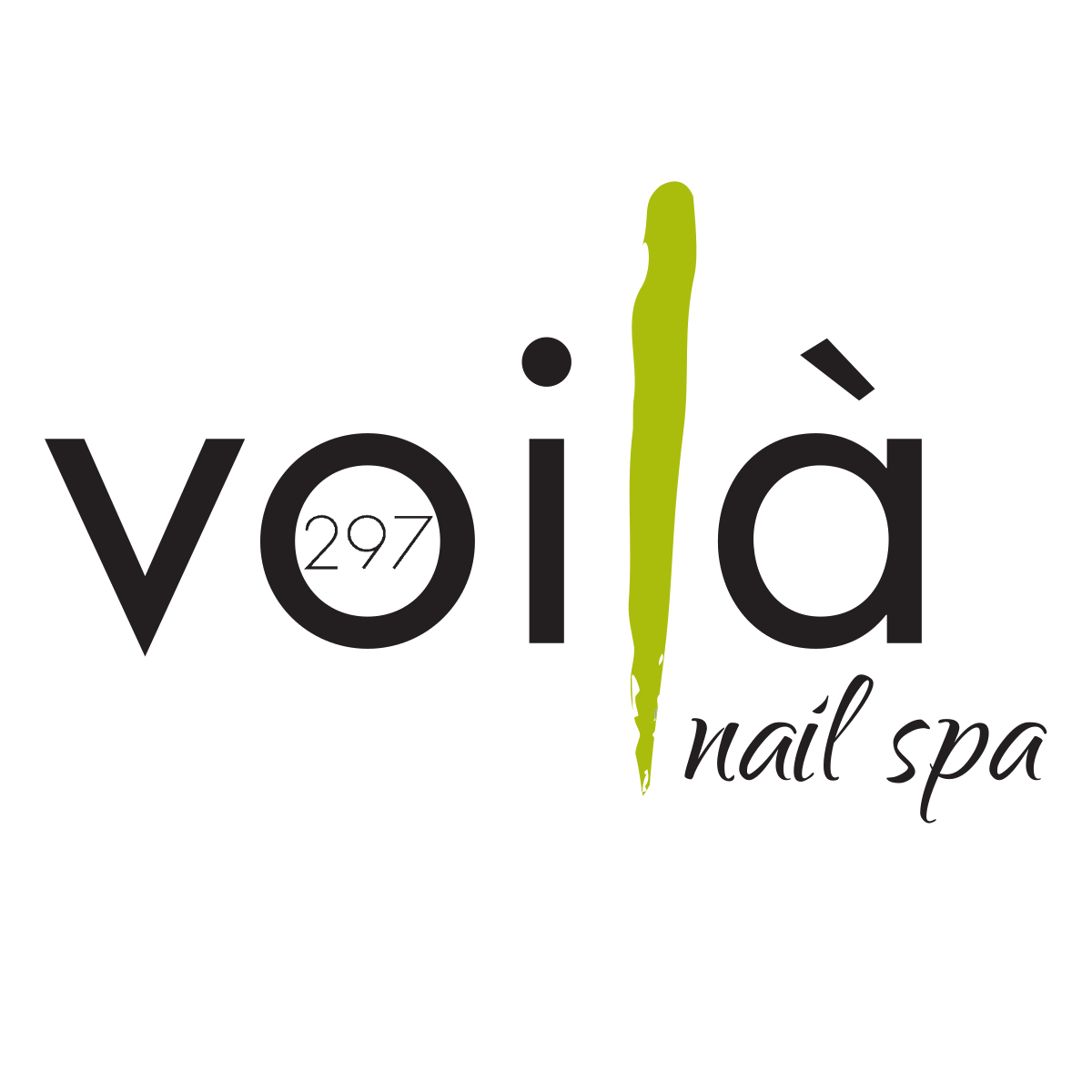 Permalink to:Voila Nail Spa