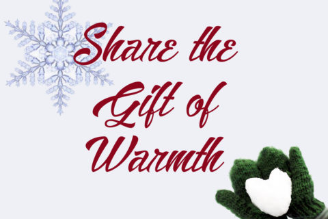 Permalink to:The Gift of Warmth