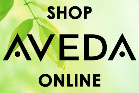 Permalink to:Shop Aveda!